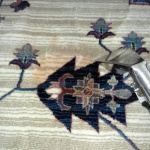 Rug Stain Removal